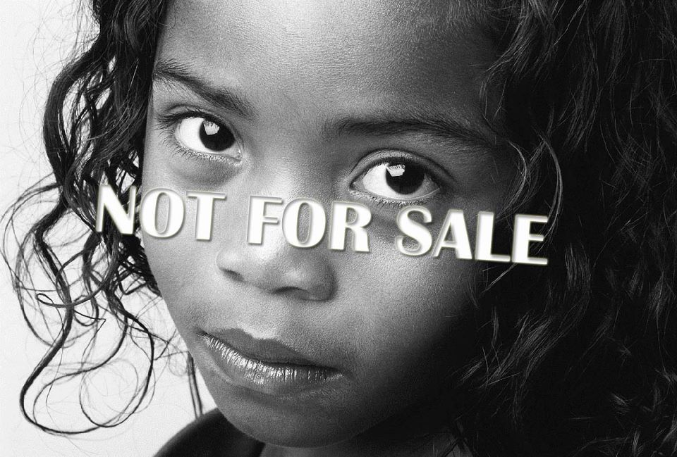 CHILD PROSTITUTION IN SOUTH SUDAN